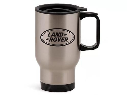 Автомобильная термокружка LAND ROVER