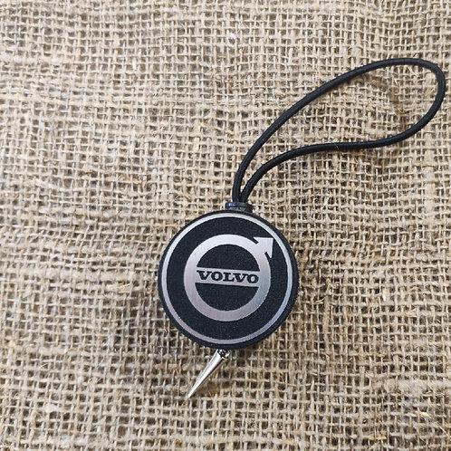 Арома диск с логотипом Volvo