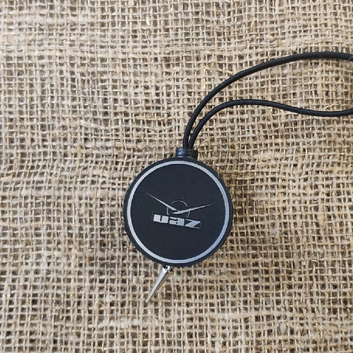 Арома диск с логотипом Uaz