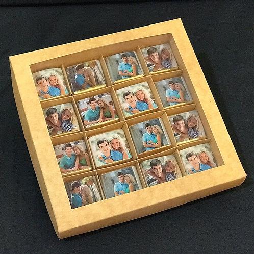 Конфеты с фото