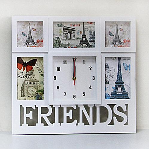 Мультирамка Friends для друзей