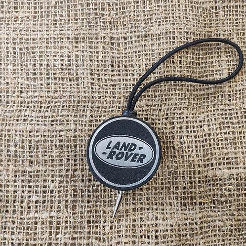 Арома диск с логотипом Land Rover