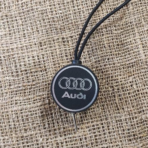 Арома диск с логотипом Audi