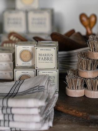 Marseille Laundry Soap Block   Marius Fabre