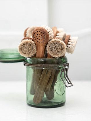 Handmade Face Brush