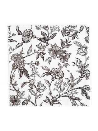 Reusable Bees Wax Food Wrap | Floral