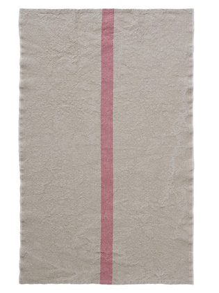 French Linen Towel | Linen & Rose