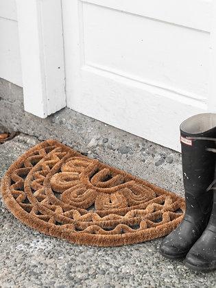 Natural Coconut Fiber Doormat