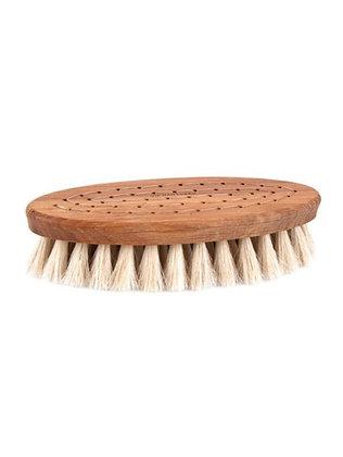 Handmade Wooden Bath Body Brush