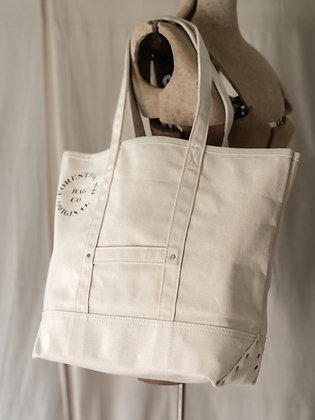 Forestbound Utility Market Tote