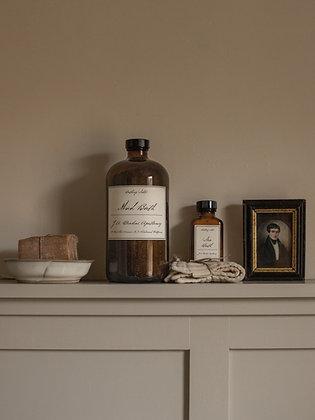 Apothecary Bath Salts