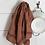 Thumbnail: French Bistro Linen Towel   Noisette
