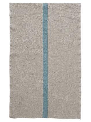 French Linen Towel | Linen &  Aqua