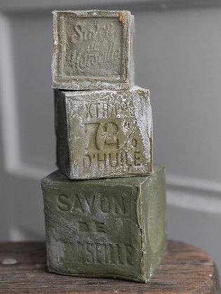 Savon de Marseille Soap - Olive Oil Block