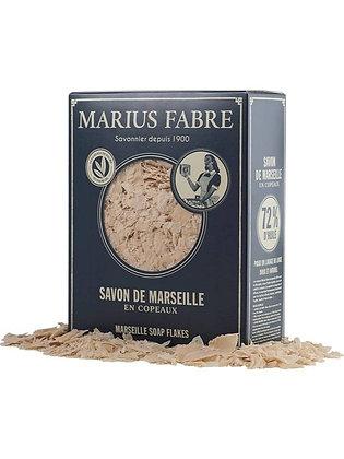 Marseille Laundry Soap Flakes | Marius Fabre