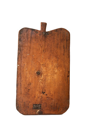 Primitive European Bread Board XL
