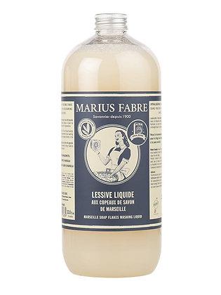 Marseille Liquid Laundry Soap | Marius Fabre