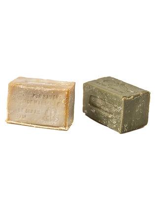 French Savon de Marseille Soap - 300g Bar