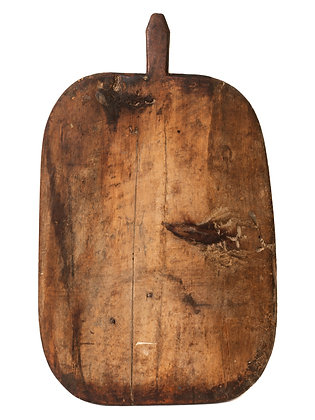 Primitive European Bread Board XL