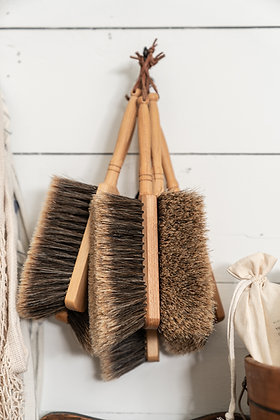 Handcrafted Dust Broom