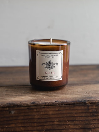 No. 13 Candle