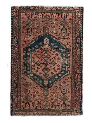 Antique Persian Wool Rug