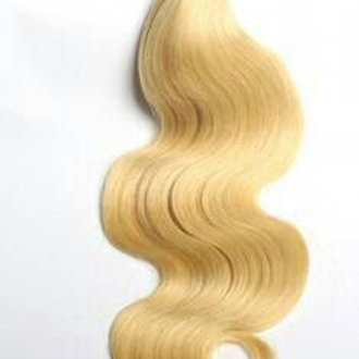 Eurasian Blonde Body Wave