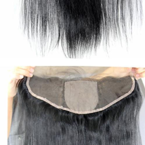 Silk Frontal