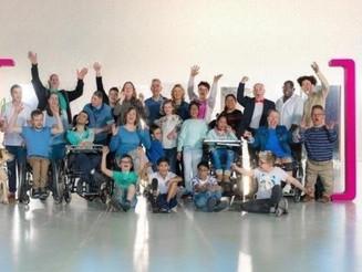 De La Reytrading en HandicapNL slaan handen in één
