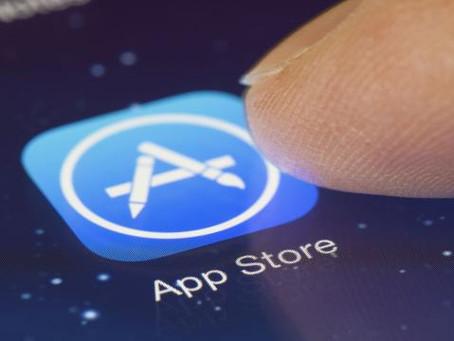 App-verkopen goed voor bijna 200 miljoen dollar met kers