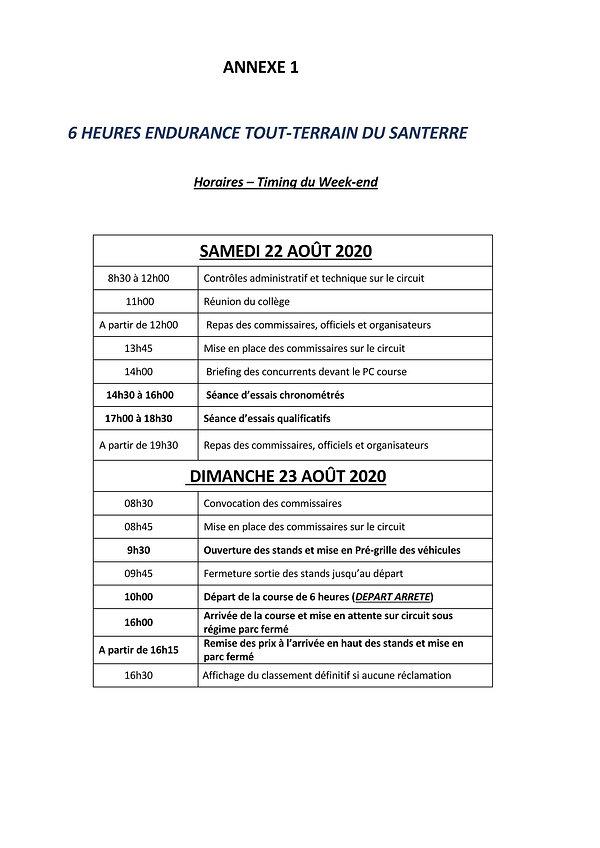 REGLEMENT PARTICULIER SANTERRE  2020_Pag