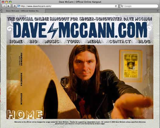 davemccann.com