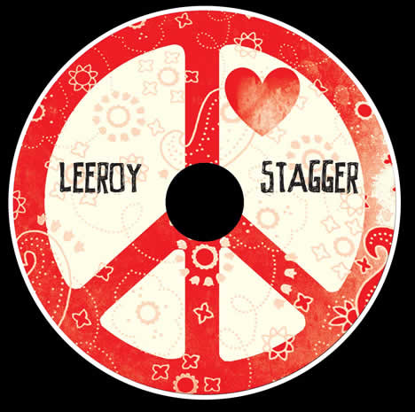 Lerroy Stagger - Everything is Real Disc