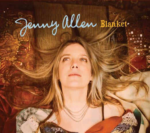 Jenny Allen Blanket