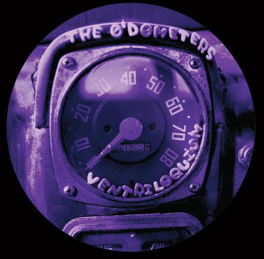 The O'Dometers - Ventriloquism Disc