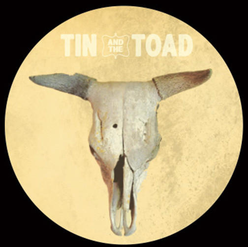 Tin and the Toad - Roots to Ramble On Disc
