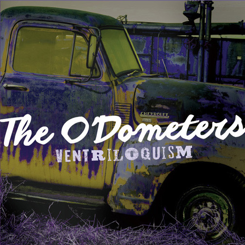 The Odometers - Ventriloquism