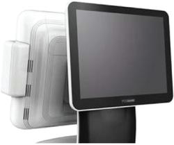 2nd LCD Display