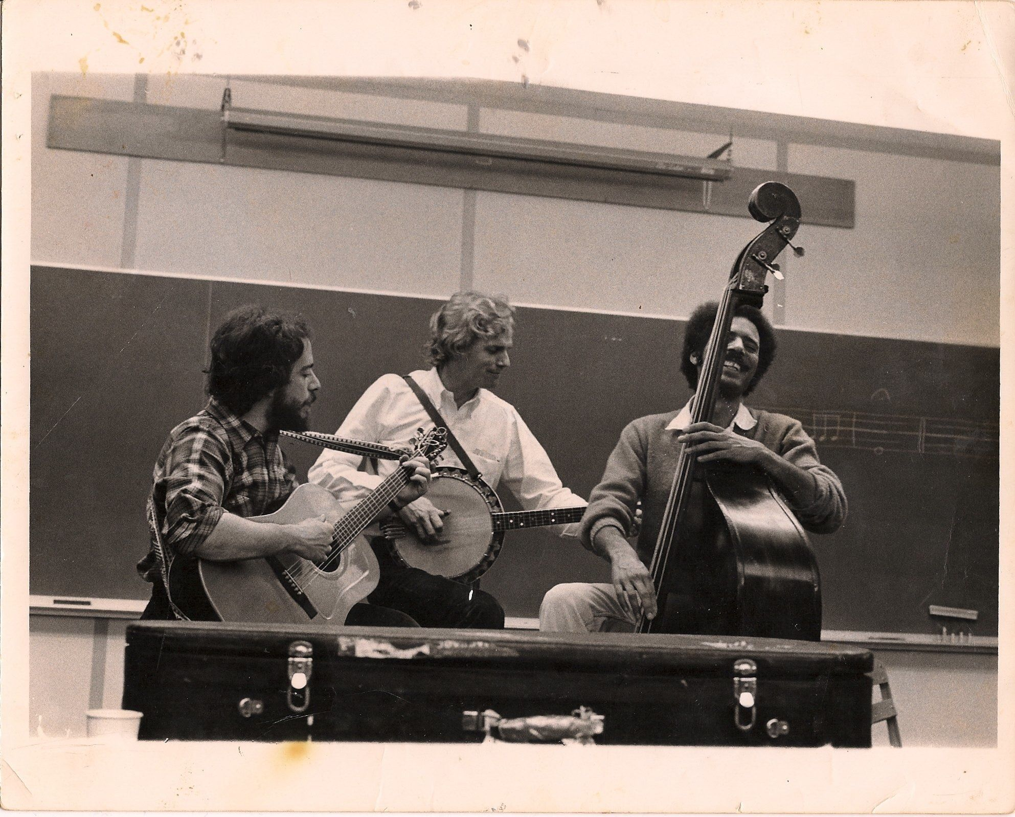 Livingston Taylor Trio