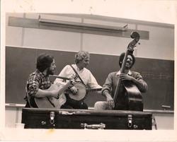 Livingston Taylor Trio