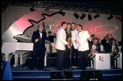 Bill Elliott Swing Orchestra