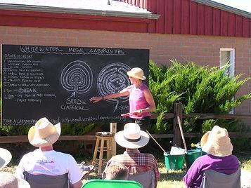Cordelia teaching blackboard.jpg