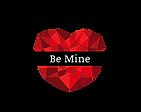 "Coeur ""Be Mine"""