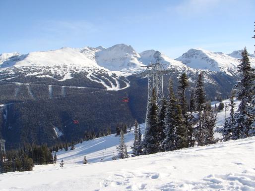 Top 7 Ski Destinations around the World