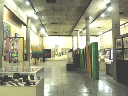 Second Largest Kite Museum in The World | Ahmedabad | India