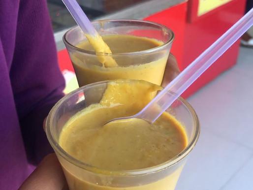 #PostLockdownTravels.....Foodie's Paradise -Indore