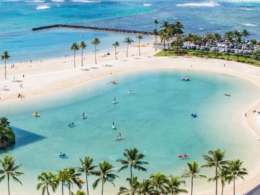 Hawaii in Oblivion??