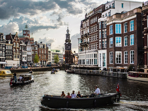 4 Amsterdam Activities You've Never Considered