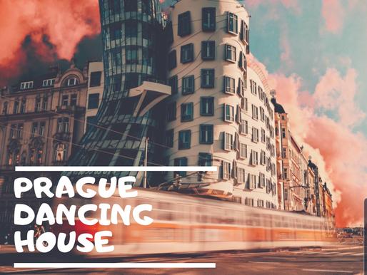Prague 's Dancing House | Tančící Dům