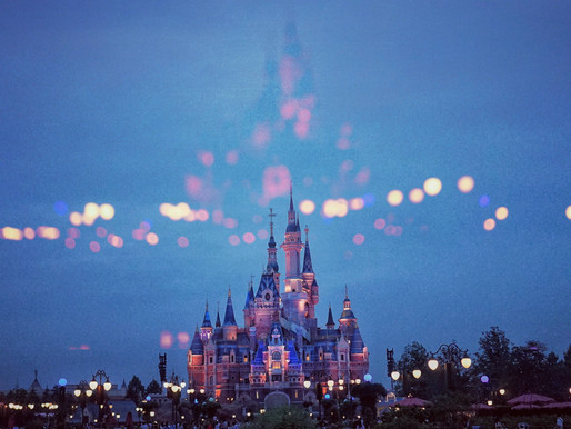 Disneyland to Reopen|Walt Disney Theme Park, Hotels and Stores Phased Reopening Stategy Unveiled.